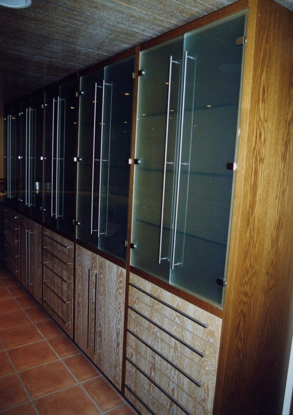 Möbel-Design und Innenausbau
