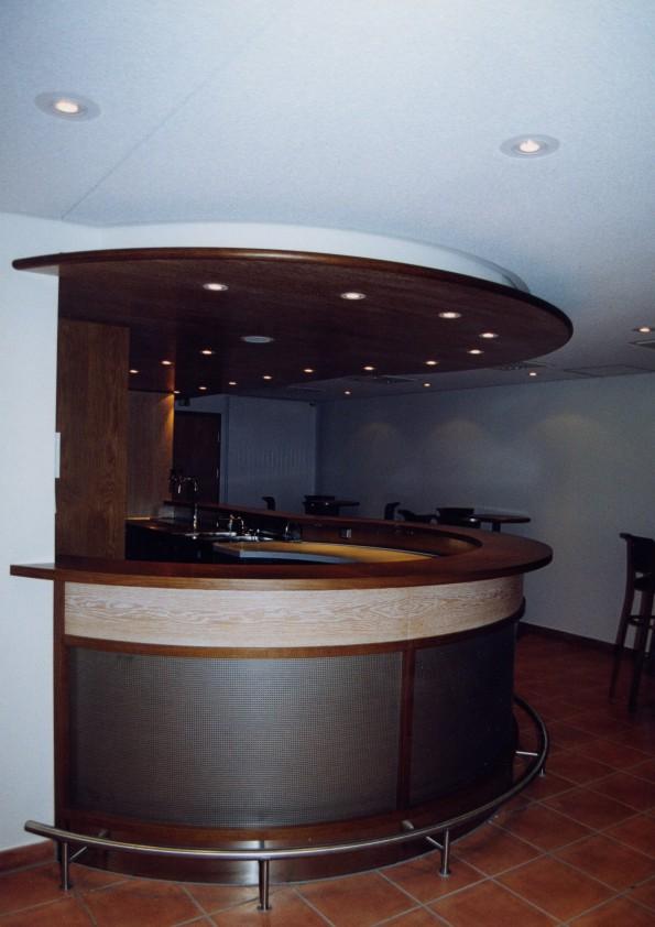 Möbel-Design, Innenausbau