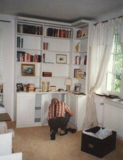 Möbel-Design und Anfertigung