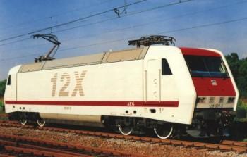 Schienenfahrzeugentwicklung